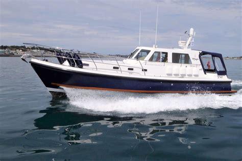 seaward 39 motor cruiser seaward boats - Motor Boat Cruiser