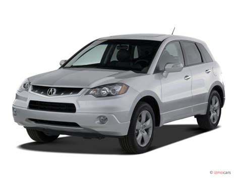 M Tech Net View 2007 acura rdx review ratings specs prices and photos