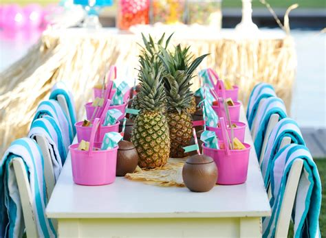 Cool Pool Ideas by Kids Summer Pool Party Project Nursery