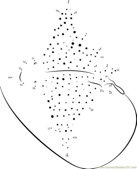 printable dot to dot fish devil fish dot to dot printable worksheet connect the dots