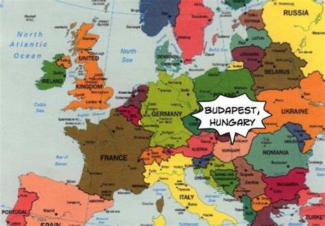 world map of hungary new hungarian constitution leads the way mundabor s
