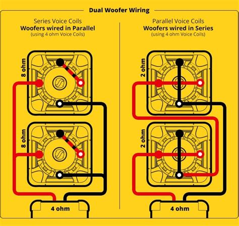 bazooka sub wiring diagram bazooka installation diagram