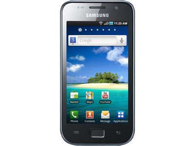 Samsung I9003 Galaxy Sl 16gb Black by Samsung Galaxy Sl I9003 16gb Price In The Philippines And