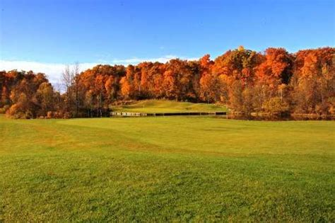 what county is hill in hill golf course at copper golf country club in