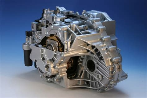 2011 ford transmission ford implements trickeration into dual clutch transmission
