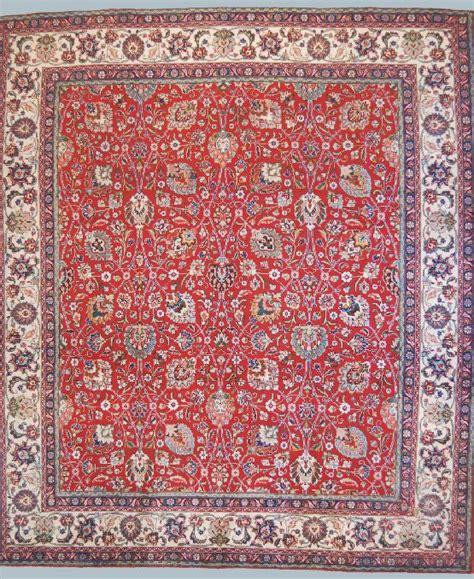 tappeti persiani tabriz tabriz grande robusto tappeto persiano morandi tappeti