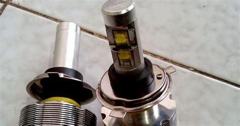 Lu Led Motor Yang Bagus rk motor lu projector hid lu led cree