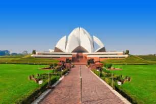 Lotus Mandir 5 Interesting Facts About The Bahai Lotus Temple In Delhi