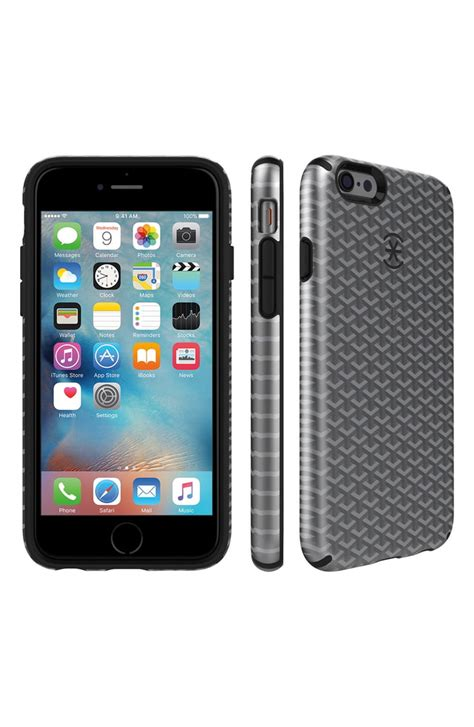 speck candyshell woven iphone   case nordstrom