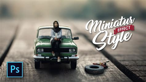 download tutorial edit foto dengan photoshop cara edit foto miniatur style effect dengan photoshop