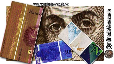 imagenes ocultas en billetes los extra 241 os s 237 mbolos en los billetes de venezuela