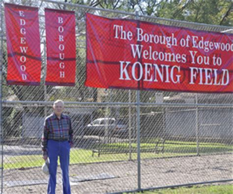 Lu Emergency Koenig edgewood borough parks