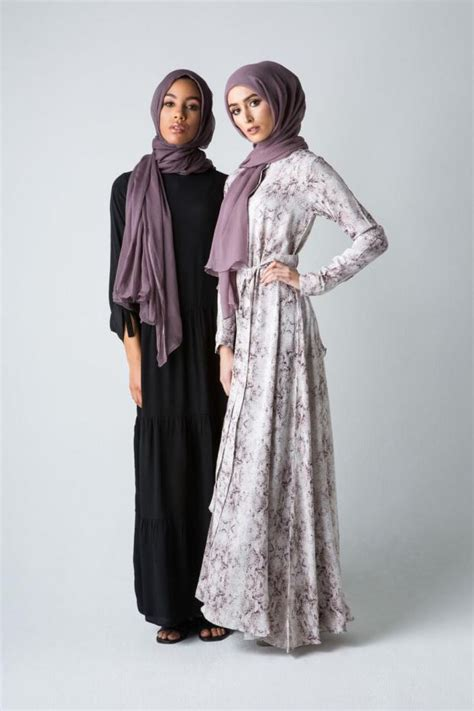 Quality Leska 3 Fashion Muslim islamic fashion enters uk s debenhams store about islam