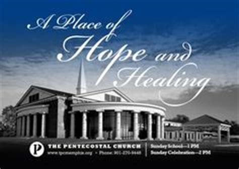 pentecostal churches in memphis tn