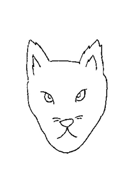 coloring page wolf head wolf head coloring page