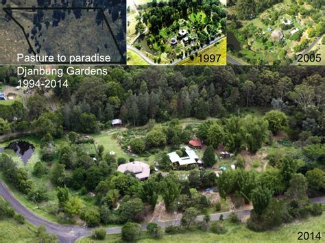 Djanbung Gardens Overview & History   Permaculture College
