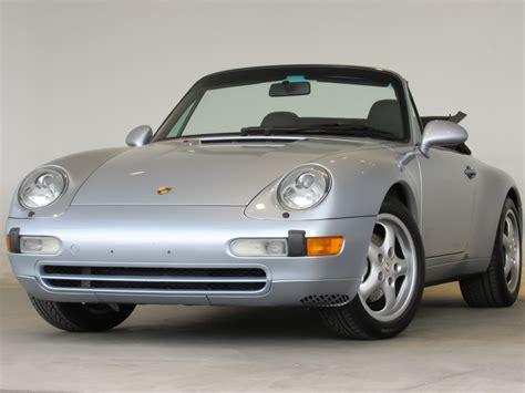 Porsche 993 Forum by 1996 Porsche 993 C4 Cab Rennlist Discussion Forums