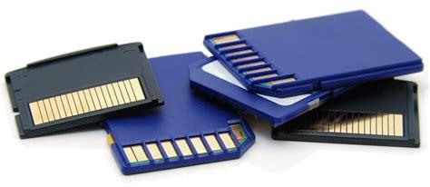 Memory Kartu penyebab memory card tidak terbaca