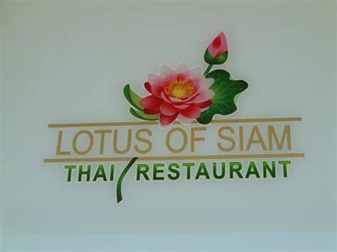 lotus siam vegas lotus of siam foto de lotus of siam las vegas tripadvisor
