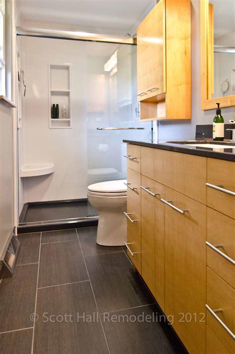 bathroom remodel columbus ohio columbus ohio onyx collection modern master bath shr scott hall remodeling