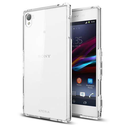 Hp Sony Experia Z3 Ultra spigen sony xperia z3 ultra hybrid series ebay