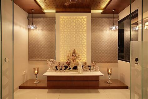 traditional modern pooja room mandir designs