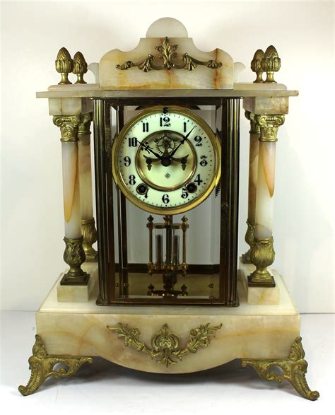 For Sale Antique by Ansonia Archduke Antique Clock For Sale Antiques