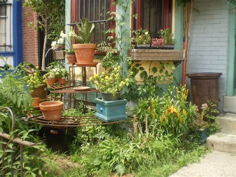 Front Yard Planters by Philly Travel Nature Photo Great Front Stoop Gardens And City Planters
