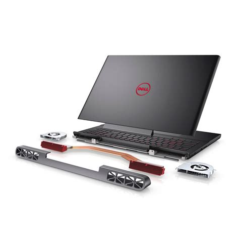 Laptop Dell Inspiron 7567 Laptop Dell Inspiron 7000 7567 16gb Dyqantaxi