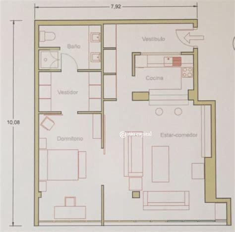 apartamentos amueblados madrid piso de lujo amueblado en madrid niu capital