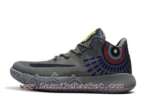 Sepatu Basket Kyrie 3 Cavs Blue Navy Blue Yellow blue yellow mens nike shoes 2018 shoes