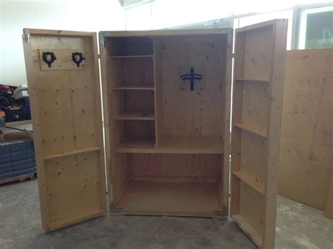 tack lockers b c home improvements
