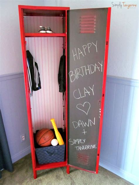 boys locker for bedroom 17 best images about lockers inspiration on pinterest