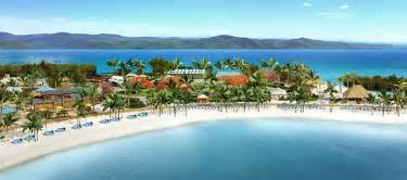 At the heart harvest caye will be a seven acre pristine beach with