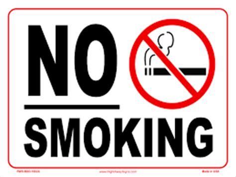 no smoking sign board advanced medicine dr rashid buttar subway shocker no