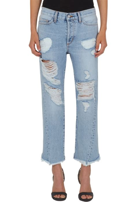 Premium Denim Siwy by Siwy The Louise In Search And Destroy