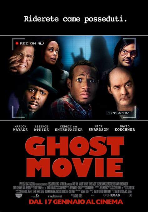 film ghost attori ghost movie la parodia di paranormal activity newscinema