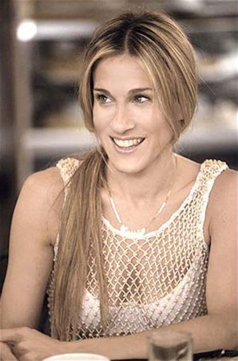 Carrie Bradshaw Hairstyles by And The City Prequel Carrie Bradshaw S Hair Hair