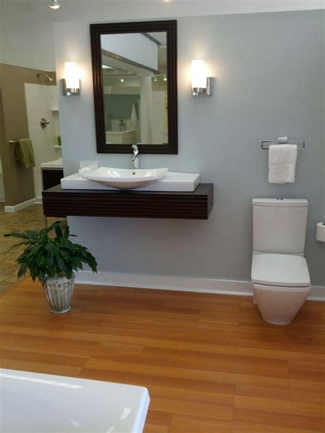 Modern Handicap Bathrooms by Top 25 Best Floating Bathroom Sink Ideas On