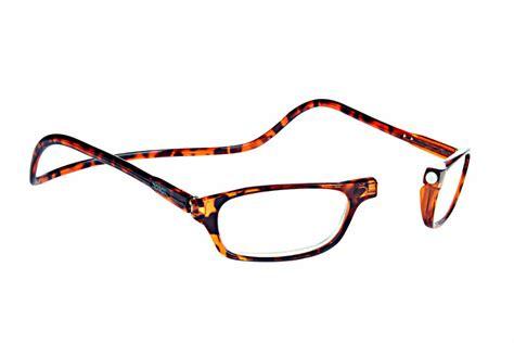 magnetic eyeglasses brown igearindia