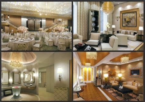 interior of antilla ambani house 8 of world s greatest luxury mansions thedailytop com