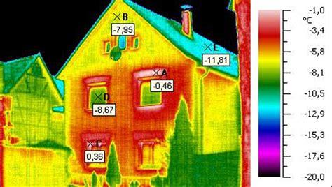 wärmebildkamera haus nachtsichtger 228 te