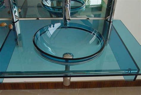 lavandino vetro bagno lavabi in cristallo bagno