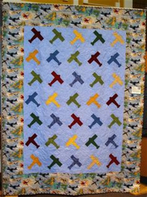 Airplane Baby Quilt Patterns Free by Lone Eagle Airplane Quilt Block This Is Paper Pieced