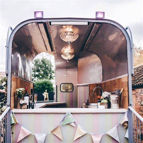 backyard wedding trailer 25 best ideas about mobile bar on pinterest mobile cafe