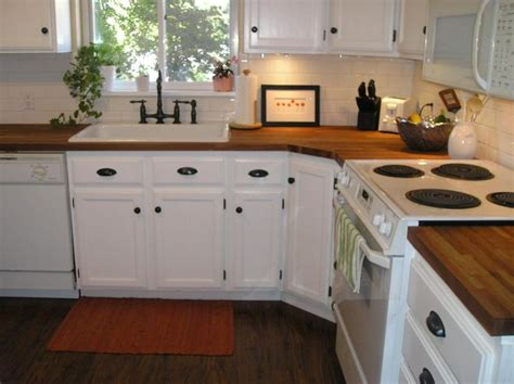 white kitchen cabinets with butcher block countertops 25 best oakwood veneer likes images on pinterest