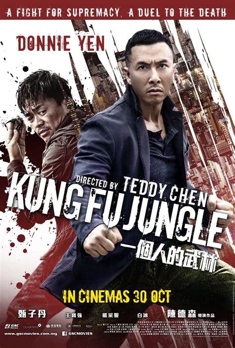 film seri online kung fu jungle 2014 nonton movie online drama korea