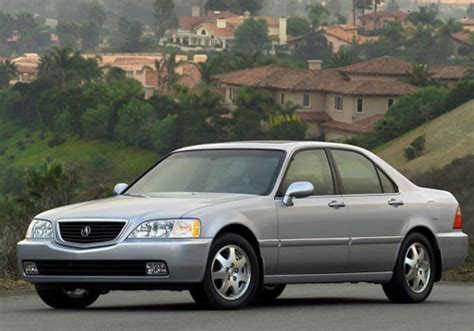 acura rl 1996 2004 ka9 service manuals auto repair