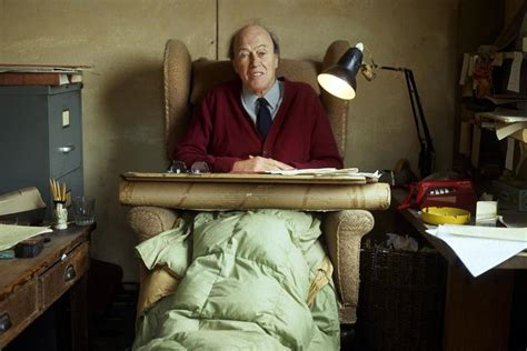 Roald Dahl Shed by Roald Dahl Day 2017 Top Facts About Roald Dahl The Uk S Children S Radio Station