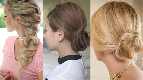 updos for teachers 10 teacher hairstyles to rock in the classroom weareteachers